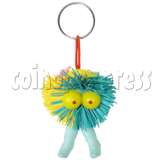 Hedge Ball Key Rings 12317