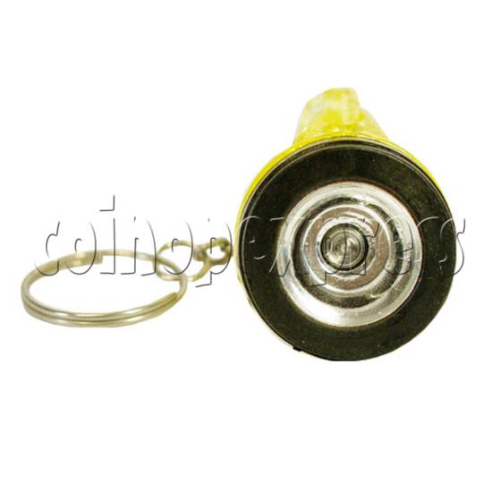 Torch Light-up Key Rings 12364