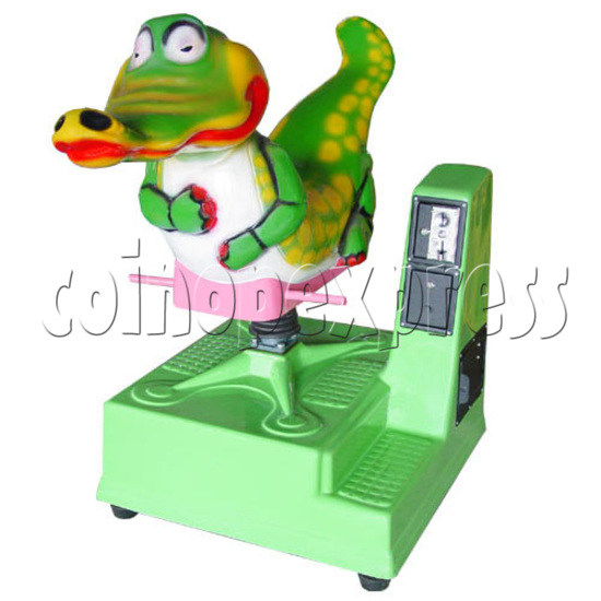 Alligator Kiddie Ride 12368