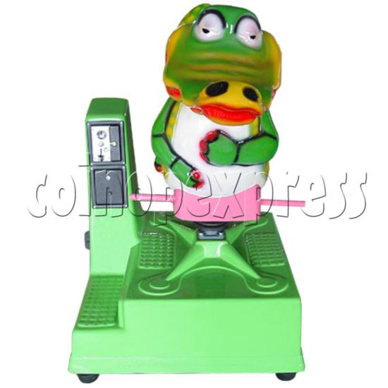 Alligator Kiddie Ride 12369