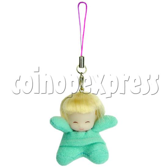 Baby Flashing Phone Strap 12405