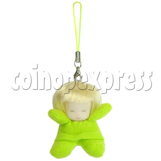 Baby Flashing Phone Strap 12407