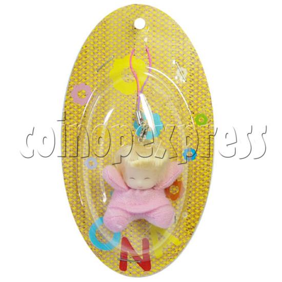 Baby Flashing Phone Strap 12412