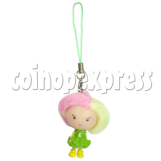 """""""SHE"""" Cell Phone Strap 12425"""