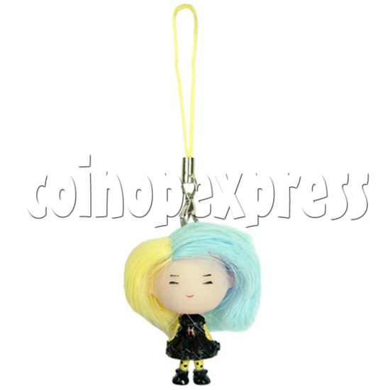 """""""SHE"""" Cell Phone Strap 12427"""