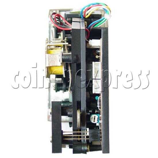 Electronic Comparable Front Type Coin Acceptor 12476