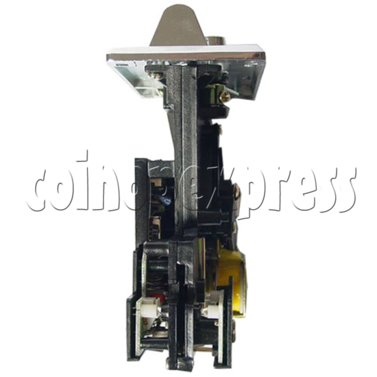 Electronic Comparable Front Type Coin Acceptor 12478
