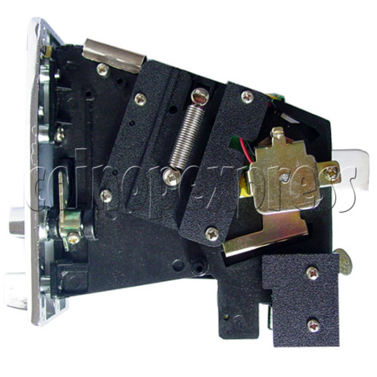 Electronic Comparable Front Type Coin Acceptor 12479