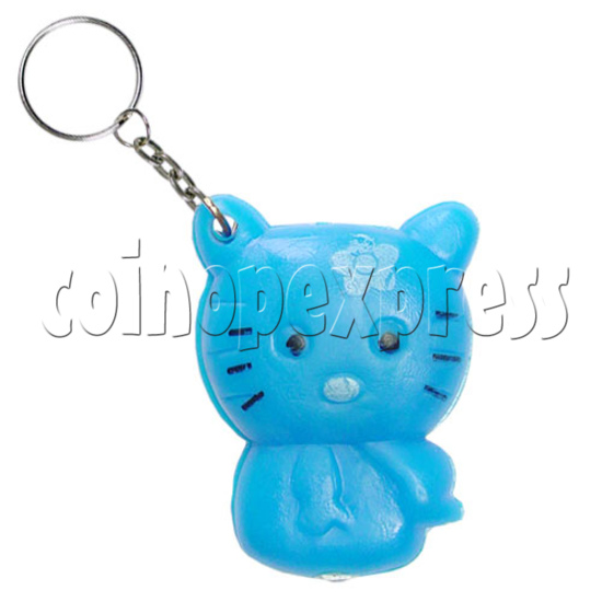 Cartoon Car Key Rings 12532