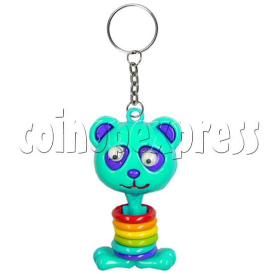 Spring Bear Key Rings 12659