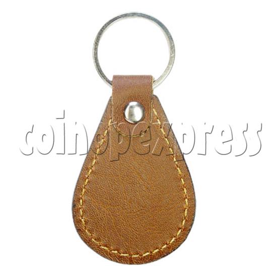 Alloy Key Rings 12666