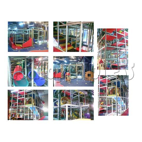 Soft Play Centre 12727