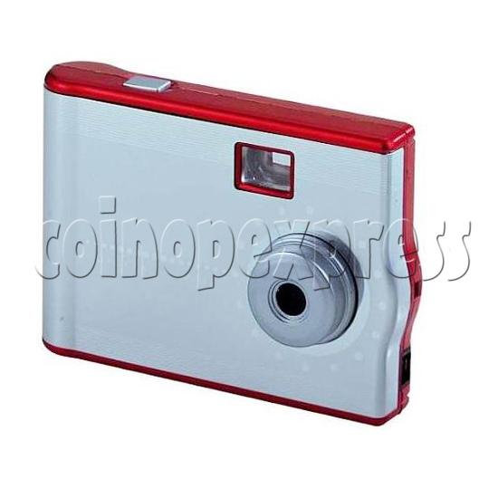 300K Pixels Digital Camera 12771