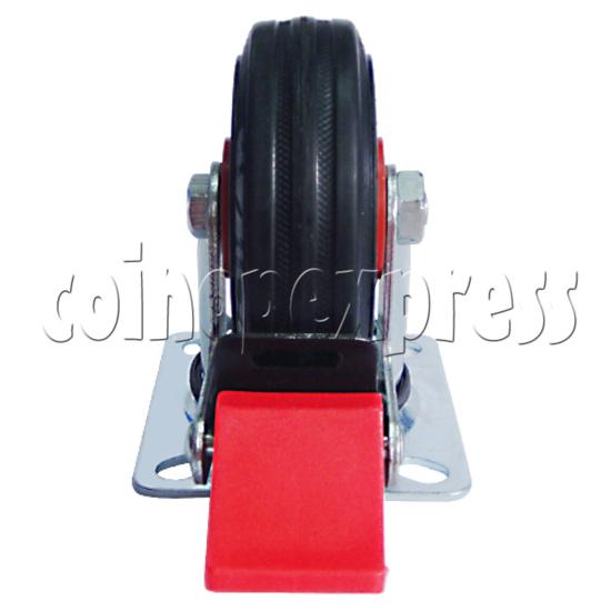 """3"""" Heavy duty Nylon Wheel 12802"""