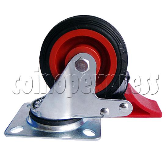 """3"""" Heavy duty Nylon Wheel 12803"""