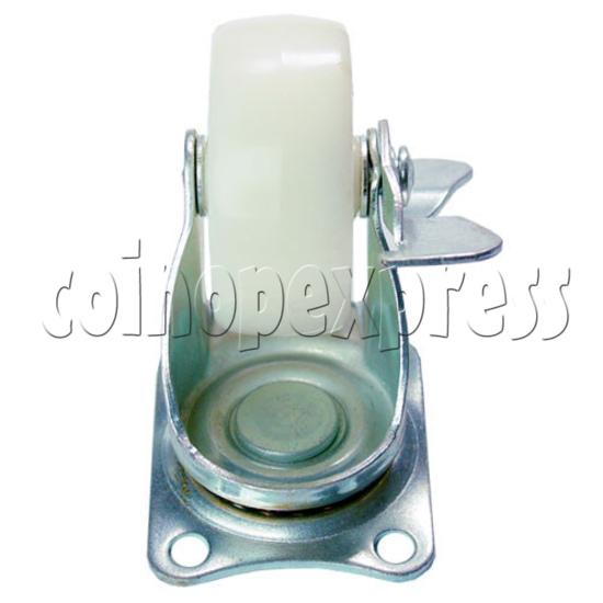 "2.5"" Light Duty Nylon Wheel 12815"