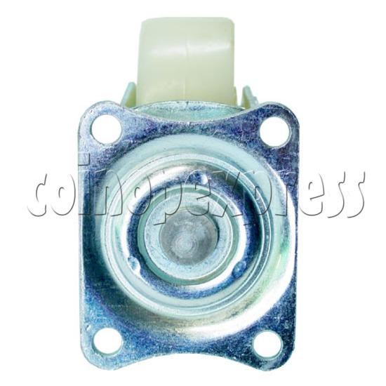 """2"""" Light Duty Nylon Wheel (without break) 12827"""