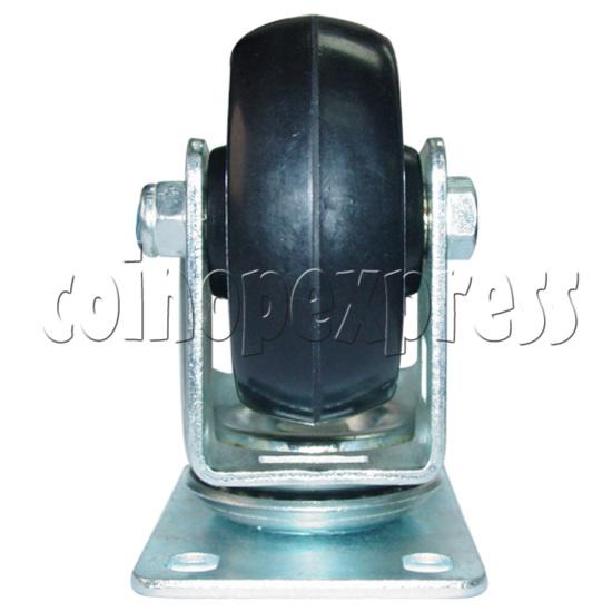 "3"" Heavy Duty Polyurethane Wheel (without brake) 12836"