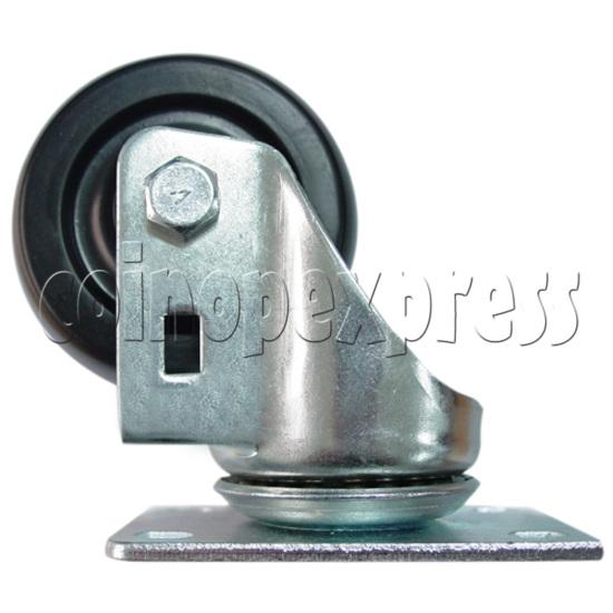 "3"" Heavy Duty Polyurethane Wheel (without brake) 12838"