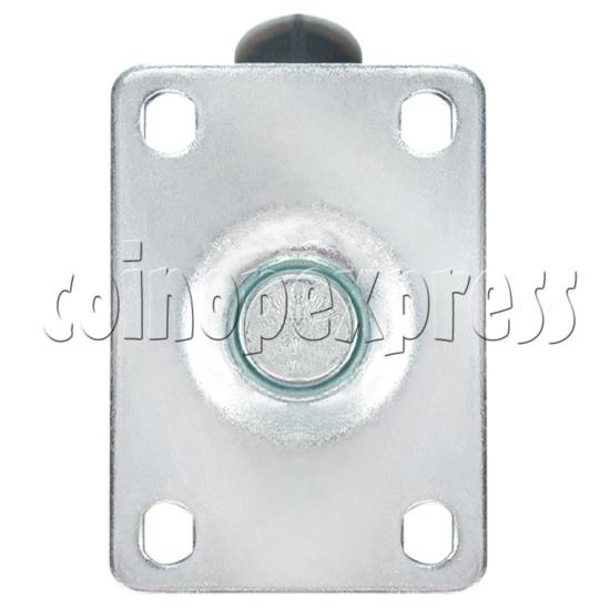 "3"" Heavy Duty Polyurethane Wheel (without brake) 12839"