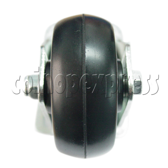 "3"" Heavy Duty Polyurethane Wheel (without brake) 12866"