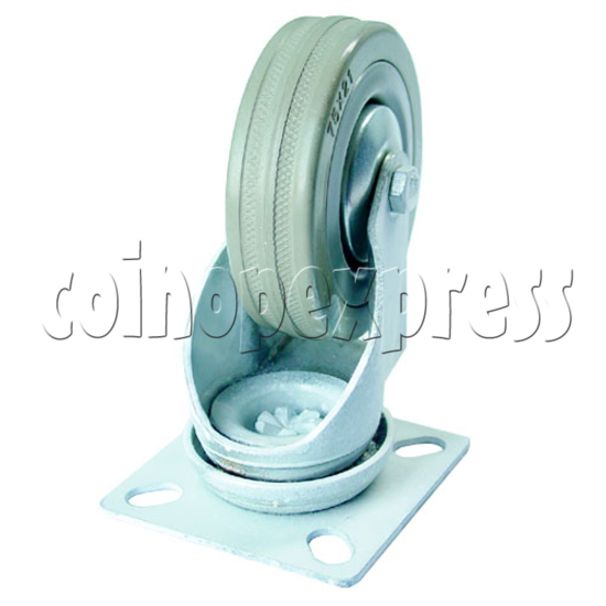 "3"" Heavy Duty Nylon Wheel (without brake) 12877"
