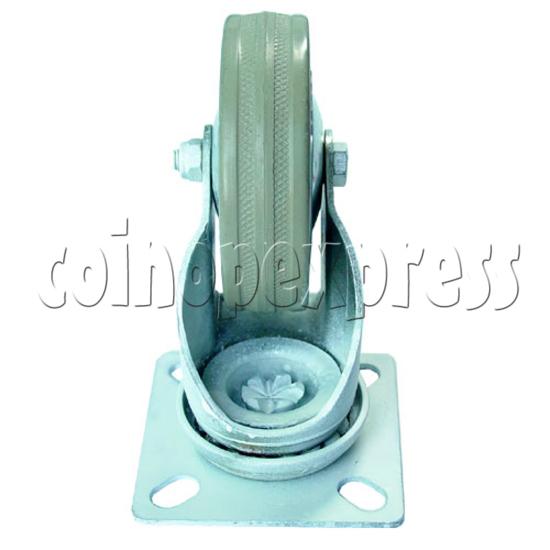 "3"" Heavy Duty Nylon Wheel (without brake) 12878"