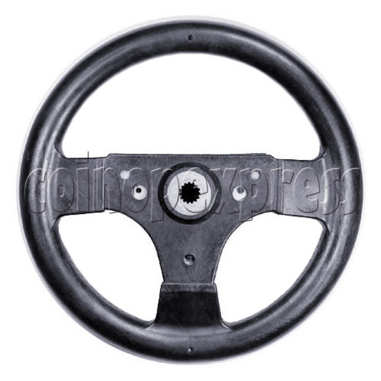 Durable Steering Wheel 12976
