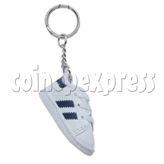 Sports Shoe Key rings 13024