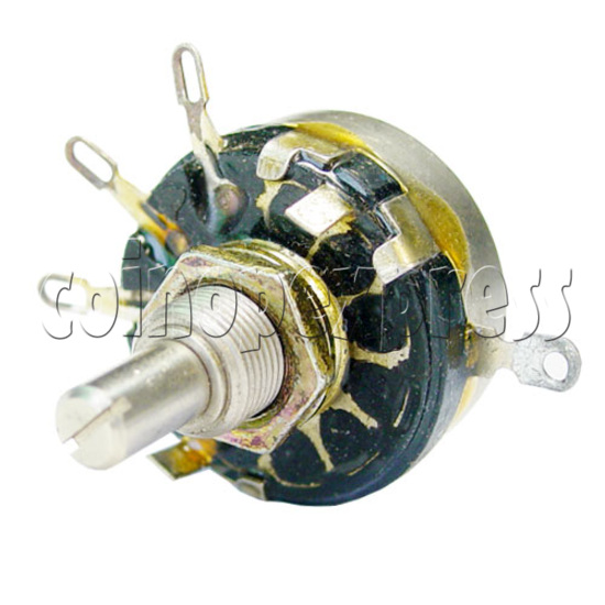 Potentiometer 4K ohm 13055