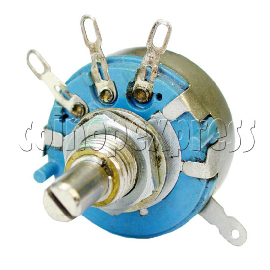 Potentiometer 4K ohm 13056