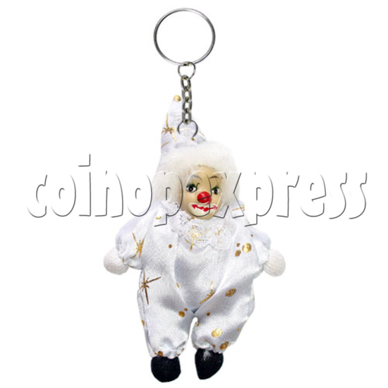 Buffoon Key Rings 13229
