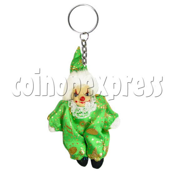 Buffoon Key Rings 13231