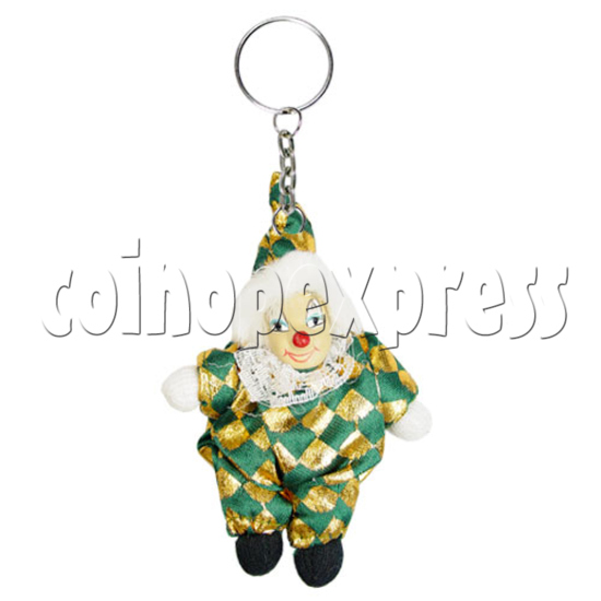 Buffoon Key Rings 13232