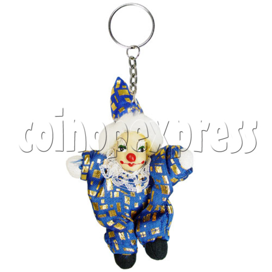 Buffoon Key Rings 13233