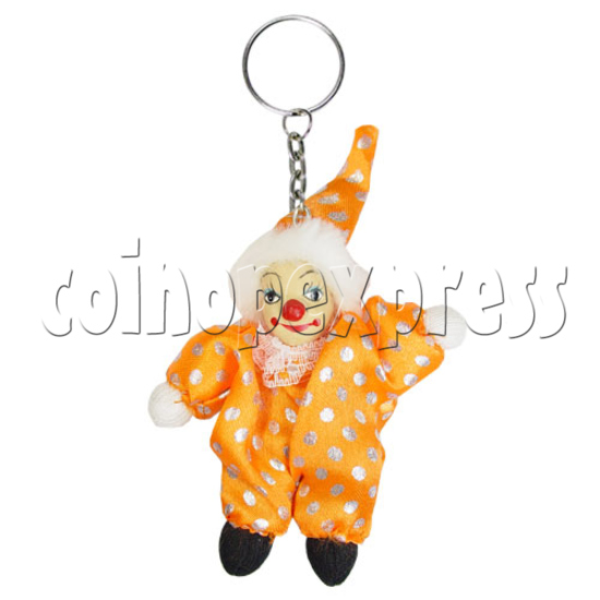 Buffoon Key Rings 13234