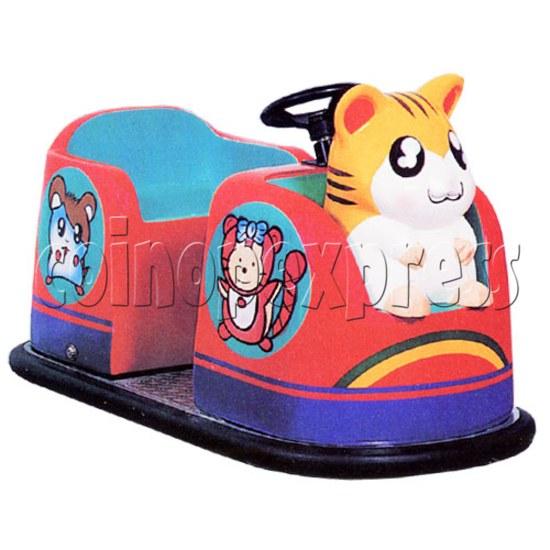 Little Mouse Battery Car 13308