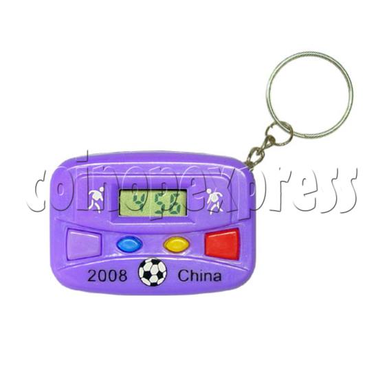 Sport Timer Key Rings 13467