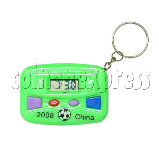 Sport Timer Key Rings 13468