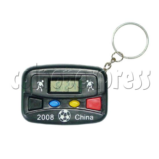 Sport Timer Key Rings 13469