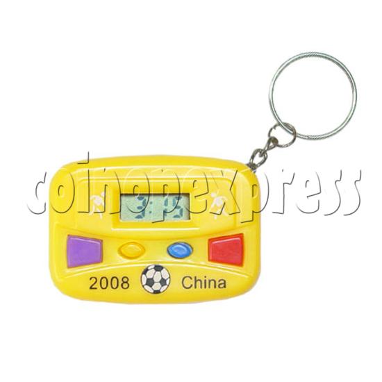 Sport Timer Key Rings 13470