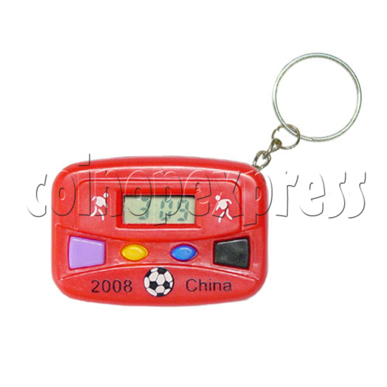 Sport Timer Key Rings 13471