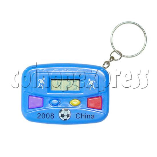 Sport Timer Key Rings 13472