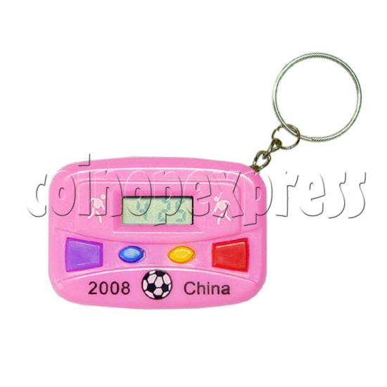 Sport Timer Key Rings 13473