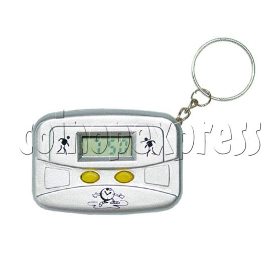 Sport Timer Key Rings 13474