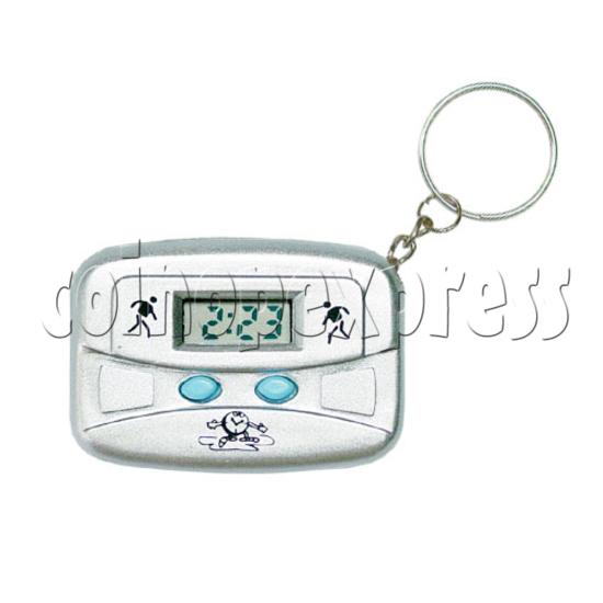Sport Timer Key Rings 13475