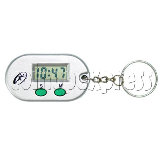 Sport Timer Key Rings 13477