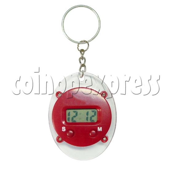 Sport Timer Key Rings 13479