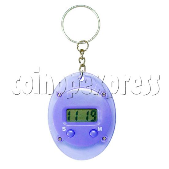 Sport Timer Key Rings 13480