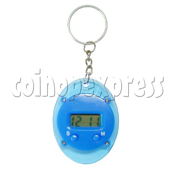 Sport Timer Key Rings 13481